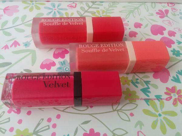 bourjois-lipsticks