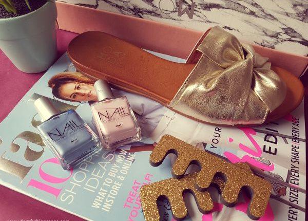 Spring Summer 2017 Shoe Trends