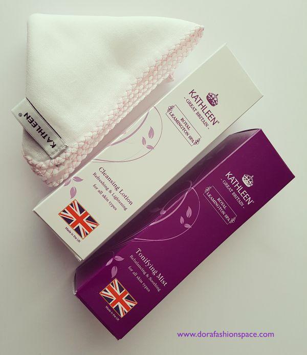 cleanser and toner sensitive skin