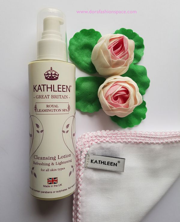 kathleen Cleansing Lotion
