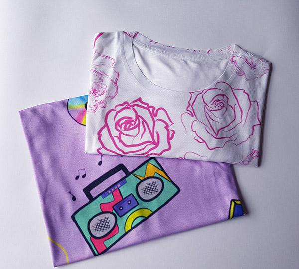 Kryptik Rose SS17
