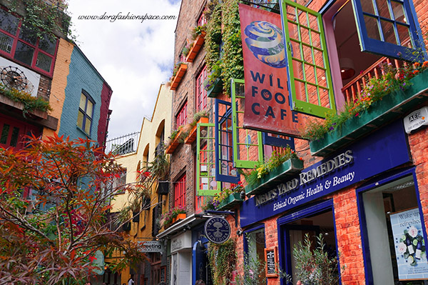 Photo Walk in Covent Garden