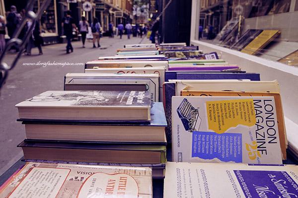 cecil court bookshop