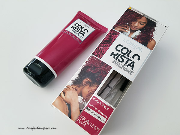 colorista washout review