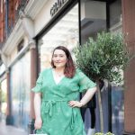 Style your curves: Neon Rose Plus